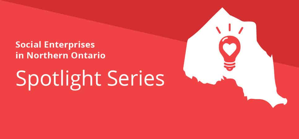 Social Enterprises Spotlight Series